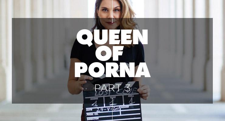 Queen of Porna Erika Lust