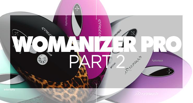 Womanizer Pro