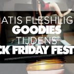 Black Friday Fleshlight Aanbieding