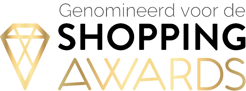 Shopping Awards logo